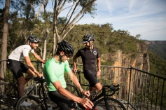 Cyclist presents Soigneur HC - Southern Highlands NSW