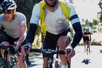 Soigneur Escape Winter // Gold Coast Hinterland // 24-26 June 2016
